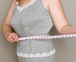 Бесполезные жертвы диет: в 80% случаев через три года прежний вес возвращается