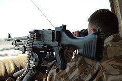 Боевики заняли Басру - второй по величине город Ирака