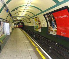 Лондонское метро закроется на три дня из-за забастовки