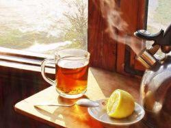 Не вреден ли чай на работе?