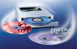 Популяризаторы HD DVD объявили о своем роспуске