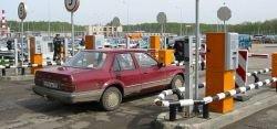 ФАС признала незаконными парковки в трех московских аэропортах