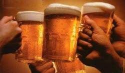 Восемь причин пить пиво