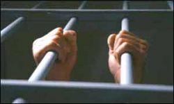В техасской тюрьме бунт