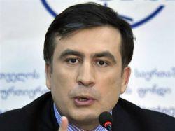 """Абхазия не приняла предложенную Саакашвили \""""неограниченную автономию\"""""""