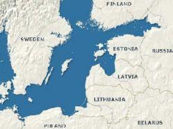 Таллин и Хельсинки соединят подводным туннелем
