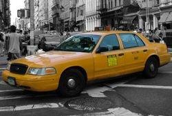 В США награжден таксист-рекордсмен