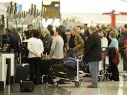 В пятом терминале Хитроу отменены 54 субботних рейса