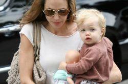 Анжелина Джоли серьезно больна