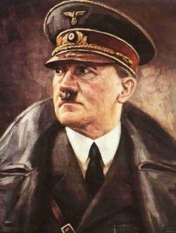 В Национальной галерее в Лондоне обнаружена картина из коллекции Адольфа Гитлера