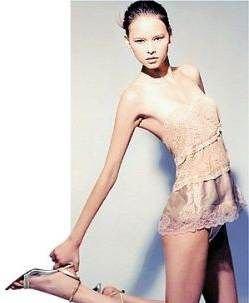 Студентка из Уфы стала лицом Christian Dior