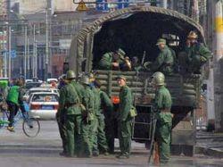 Китай выплатит компенсации семьям жертв беспорядков в Тибете