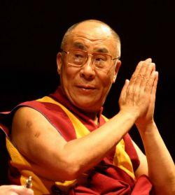 Далай-лама поддержал проведение Олимпиады в Пекине