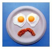 Нехватка холестерина страшнее, чем избыток
