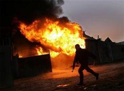 Авиация США возобновила бомбежку Басры