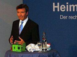 В Германии создали устройство для безболезненного самоубийства