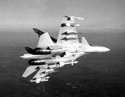 Россия похвастается новейшим вооружением
