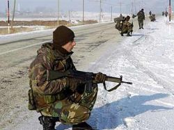 Турция нанесла артиллерийский удар по северу Ирака