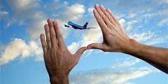 Вступает в силу соглашение «Открытое небо» между США и ЕС