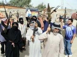 Комендантский час в Багдаде продлен на неопределенный срок