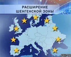 В Шенгенской зоне отменен паспортный контроль на самолетах