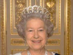Британская королева отменила бриллиантовую свадьбу из-за кризиса