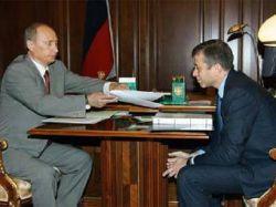 Путин поможет Абрамовичу построить тоннель между Аляской и Чукоткой