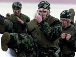 Крымский алкоголик вызвал спецназ на бой с призраками