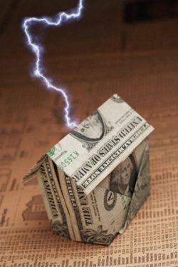 Финансовый кризис обойдется миру в 600 миллиардов долларов