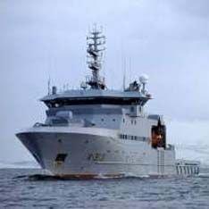 Береговая охрана Норвегии задержала российское судно