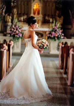 В Великобритании становится не модным официально регистрировать брак