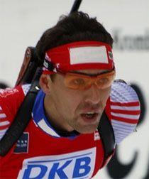 Биатлонист Андрей Маковеев стал чемпионом России в марафоне