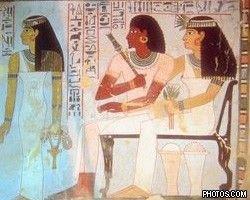 Археологи развеяли миф о богатстве древних египтян