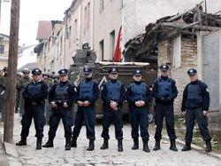 Косово формирует собственную армию