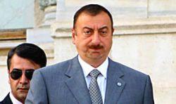 Олимпиада-2016 пройдёт в Азербайджане?