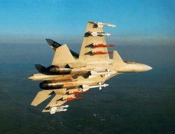 На авиасалоне в Чили Россия представит истребитель Су-35
