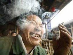С мая 2008г. в Пекине вступит в силу запрет на курение в общественных местах