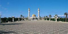 Тунис совершенствуется и привлекает больше туристов