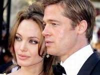 Анджелина Джоли и Брэд Питт официально поженились