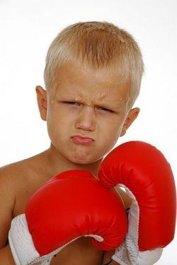 Ученые исследовали опасность бокса