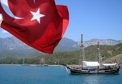 Турция вводит промо-карты для туристов
