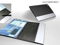 Какими будут ноутбуки будущего?