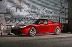 Tesla будет экспортировать машины в Европу