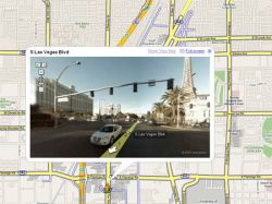 Google Street View: MapJack и другие сумашествия