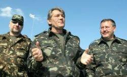 На Украине опубликован сценарий войны за Крым с Россией и Турцией