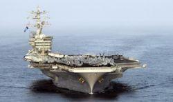 Российская разведка: США ударят по Ирану в апреле