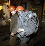 Русал будет судиться с бастующими шахтерами