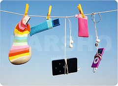 Пациенты с кардиостимуляторами все-таки могут пользоваться iPod'ами