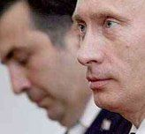 Владимир Путин пообещал Михаилу Саакашвили никогда не признавать Абхазию и Южную Осетию