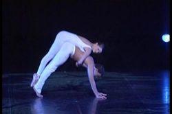 """Японский балет под музыку группы \""""Pink Floyd\"""" (видео)"""